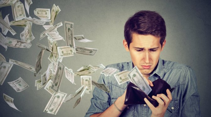 SECRET TRUTH YOU DON'T WANT TO HEAR ABOUT MONEY